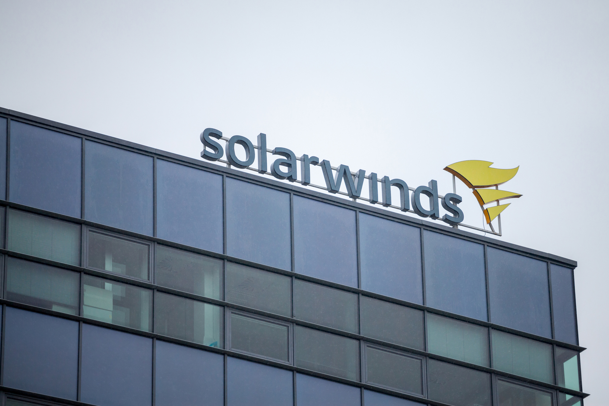 Solarwinds Office
